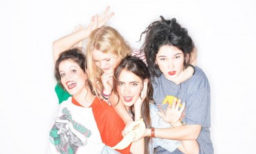 Hinds and Twin Peaks @ The Regent Theater 4/18