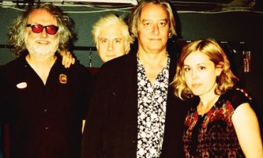 """R.E.M. and Sleater Kinney Members Form Filty Friends and Release new Song """"Any Kind of Crowd"""""""