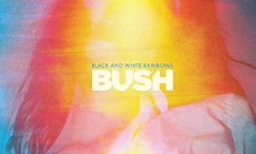 Bush - Black and White Rainbows