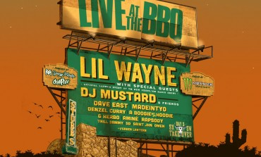 Mass Appeal presents Live at the BBQ SXSW 2017 Party Announced ft Lil Wayne