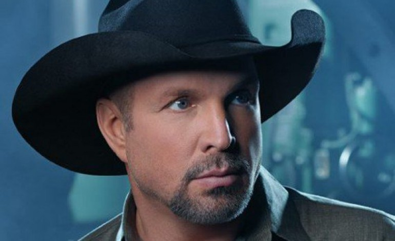 Garth Brooks Announced as Headliner at SXSW 2017 Outdoor Stage at Ladybird Lake