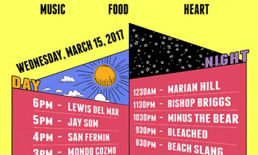 Culture Collide and Taco Bell present Feed the Beat SXSW 2017 Party Announced