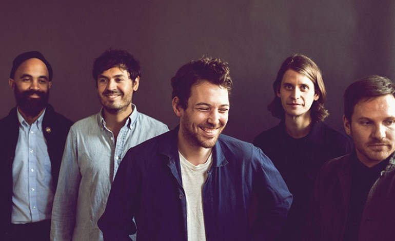 Fleet Foxes @ BRIC! Celebration Brookyn Festival at Prospect Park Bandshell 8/1