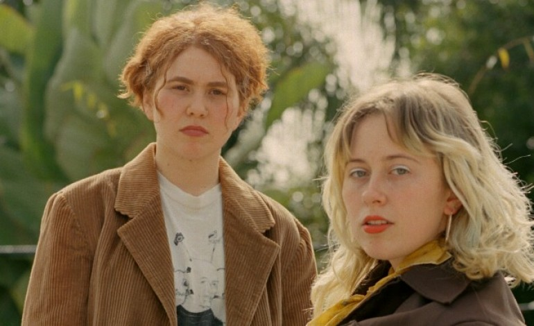 Girlpool @ Warsaw 6/9