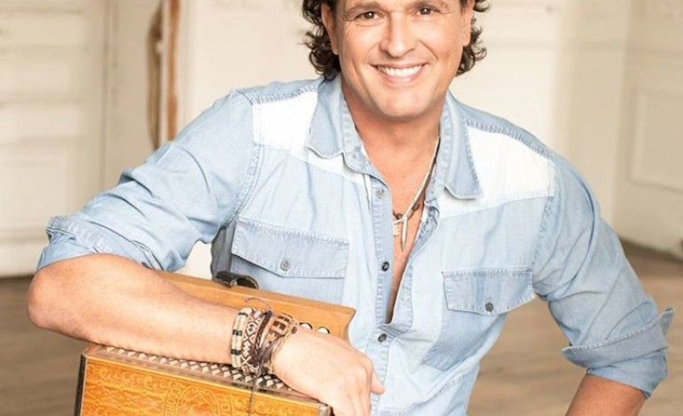 CARLOS VIVES @ The American Airlines Arena 5/13