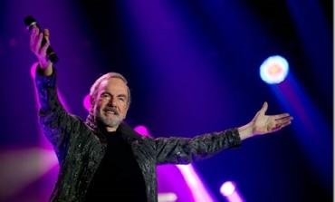 Neil Diamond Announces Spring 2017 Tour Dates