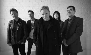 New Order/Polica Santa Barbara Bowl 4/18