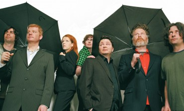 "LISTEN: The New Pornographers Release New Song ""Whiteout Conditions"""