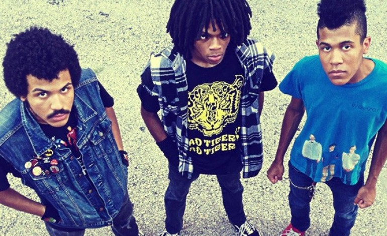 Interview: Isaiah Radke of Radkey On Releasing Delicious Rock Noise, Life on the Road and Writing a New Album