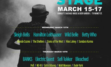 StubHub Live: The Sound Stage at SXSW 2017 Party Announced