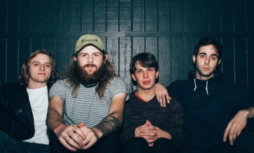 Sorority Noise @ Bottom Lounge (5/11)