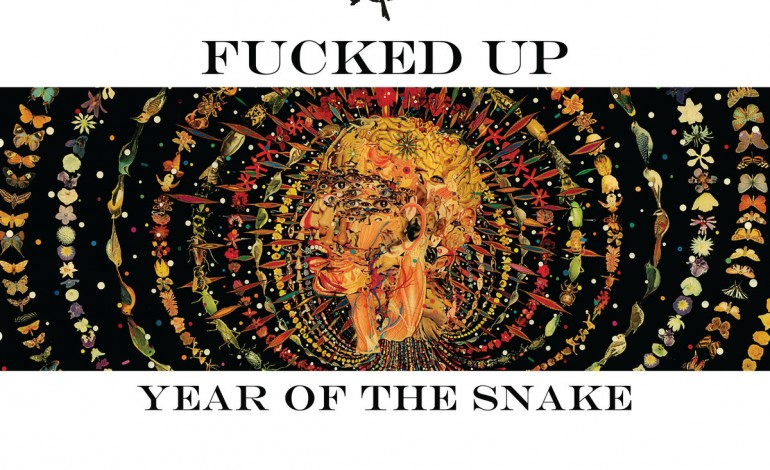 Fucked Up – Year of the Snake