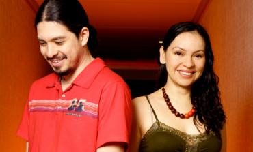 """Rodrigo y Gabriela Release Powerful New Song """"Terracentric"""""""