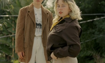 Girlpool @ Baby's All Right 10/23