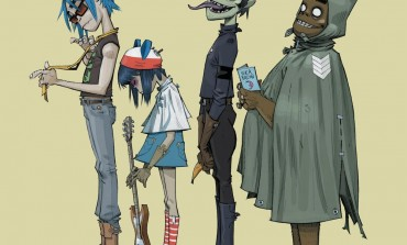 Gorillaz Announce First North American Show in Six Years