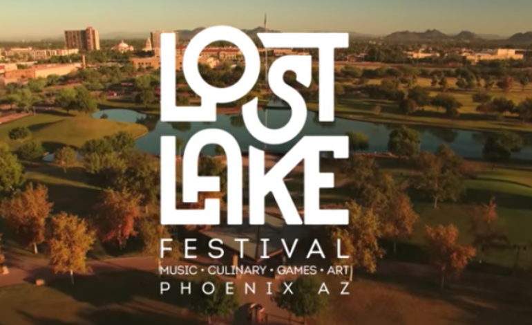 Bonnaroo Organizers Create New Lost Lake Festival In Phoenix, Arizona
