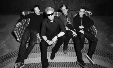 The Offspring @ Shoreline Amphitheatre 9/27