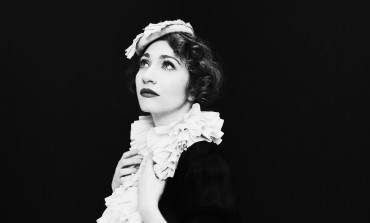 Chase Concert Series Presents Regina Spektor Live at Radio City Music Hall, New York