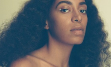 Red Bull Music Academy Presents Solange @ the Guggenheim 4/18