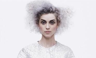 "St. Vincent Releases Melancholy New Song ""New York"""
