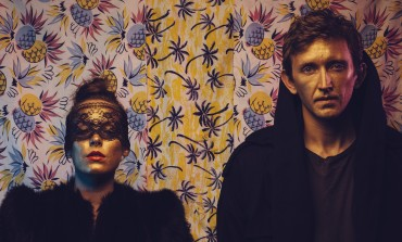 Sylvan Esso @ Brooklyn Steel 5/19