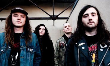 "LISTEN: Full Of Hell Releases New Song ""Trumpeting Ecstasy"""