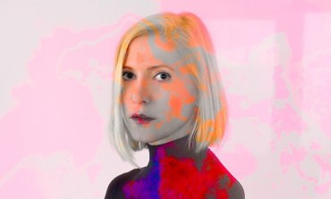 Ellen Allien Announces New LP Nost for May 2017 Release