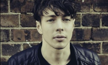 Interview: Barns Courtney Recalls the Creation of His Debut EP and Recording on the Road