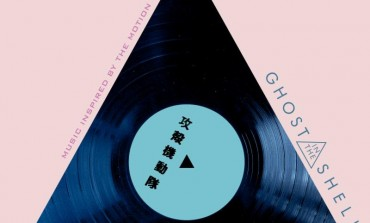 DJ Shadow, Above & Beyond, Gary Numan, Boys Noize and More Announced for Music Inspired By The Motion Picture Ghost In The Shell for March 2017 Release