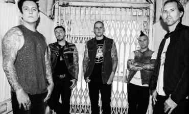Avenged Sevenfold Announces Summer 2017 Tour Dates
