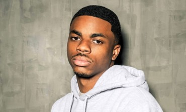 Vince Staples @ Union Transfer 3/27