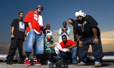 Wu-Tang Clan @ The Hollywood Palladium 3/23