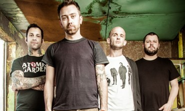 Rise Against @ Concord Pavilion 7/6