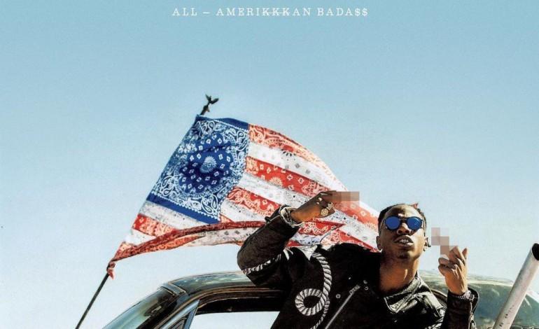 Joey Bada$$ – ALL-AMERIKKKAN BADA$$
