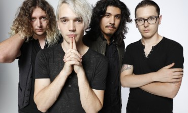 Badflower @ Underground Arts 5/4