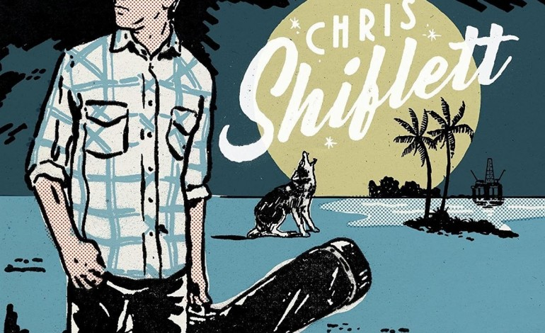 Chris Shiflett – West Coast Town