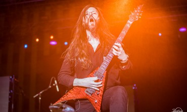 The Home of Late All That Remains Guitarist Oli Herbert was Being Foreclosed On at the Time of His Death