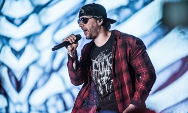 Nova Rock Festival Announces 2018 Lineup Featuring Marilyn Manson, Avenged Sevenfold and The Prodigy