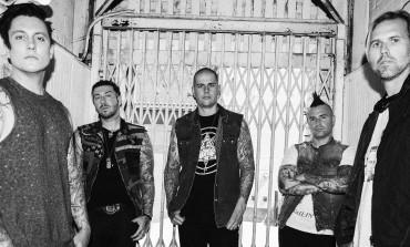 """Avenged Sevenfold Release New Video for Pummeling Thrasher """"God Damn"""""""