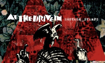 "WATCH: At The Drive-In Release New Video for ""Hostage Stamps"""