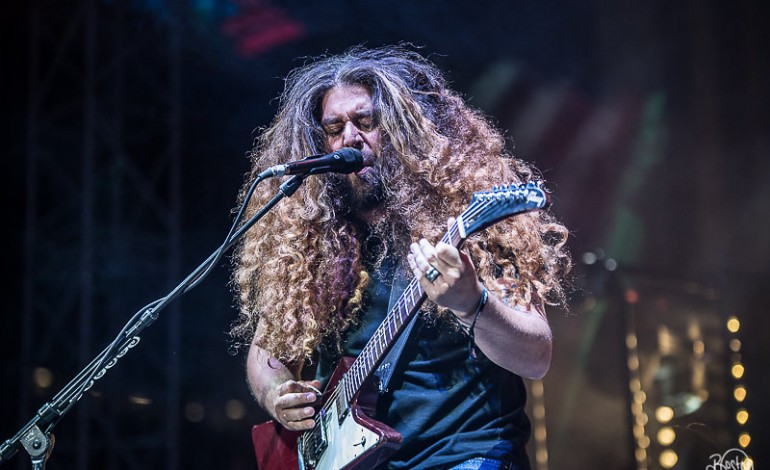Coheed and Cambria and Mastodon Announce Co-Headlining Summer 2019 The Unheavenly Skye Tour Dates with Every Time I Die