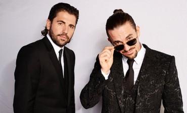 Dimitri Vegas & Like Mike @ The Hollywood Palladium 5/5