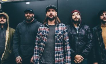 "Every Time I Die Releases New Tribute Video To Buffalo for ""Map Change"""