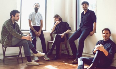 Hello Earth, Fleet Foxes Are Back at the Historical Warner Grand Theatre.