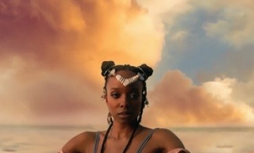 Jamila Woods at The Natural History Museum for First Friday's on April 6th