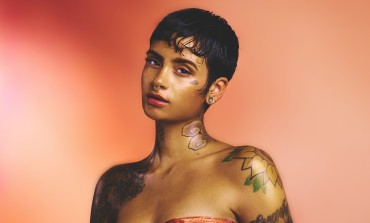 Kehlani @ Electric Factory 7/10