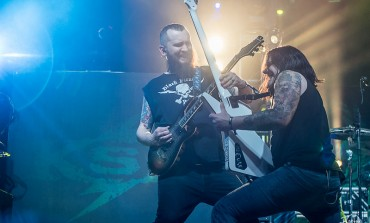 Killswitch Engage Announce Spring 2019 Co-Headlining Collapse the World Tour Dates with Parkway Drive