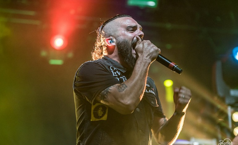 """Killswitch Engage Share Powerful New Single """"I Am Broken Too"""""""