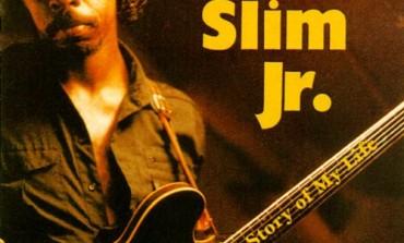 Guitar Slim Jr. - The Story of My Life