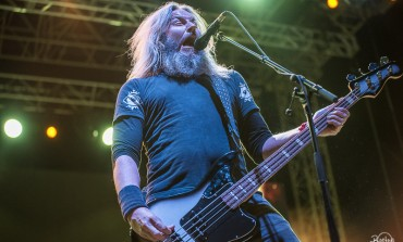 Mastodon's Bill Kelliher Comments on Artist Payments in Today's Music Industry